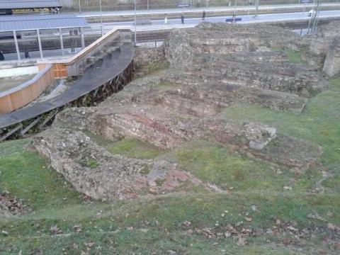 Mainz Roman Theatre