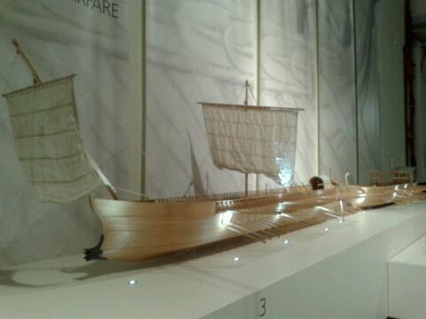 The Museum of Ancient Shipbuilding