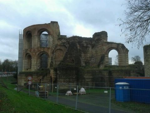 Trier Imperial Baths