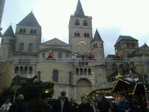 Trier am Dom