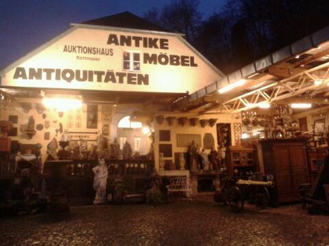 Trier Antiquitäten Hans-Jörg Kottmeier