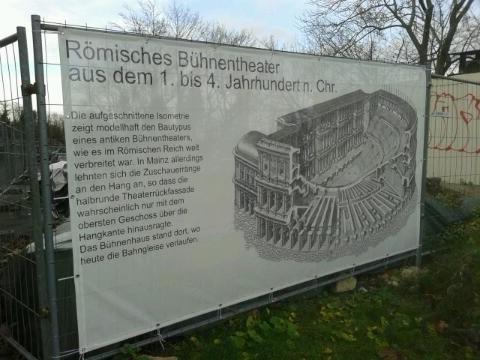 römisches buhnentheater