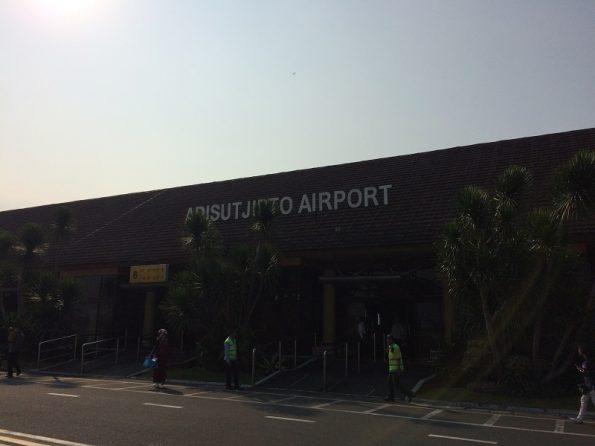 Adisucipto Airport