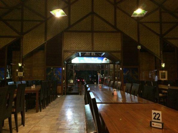 Gubug Mang Engking Yogyakarta Restaurant