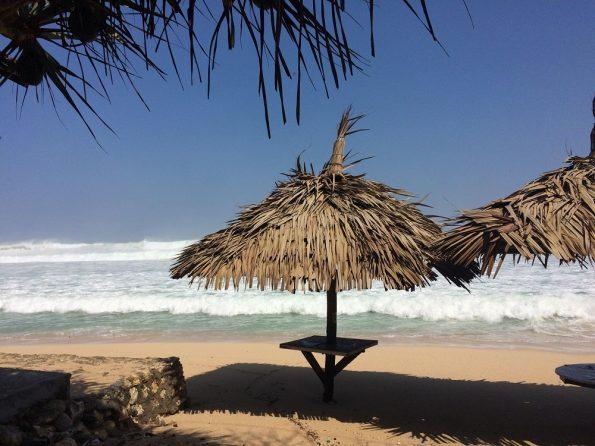 Pantai Pulang Syawal
