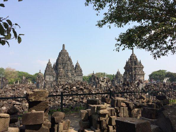 Sewu Temple