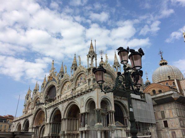 Cathedrale di San Marco Venezia