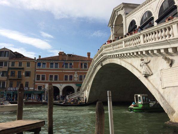 Rialto Bridge Venezia