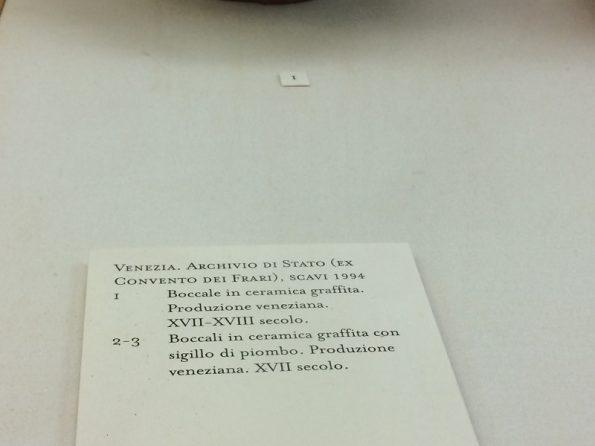Venetian 17th century ewers