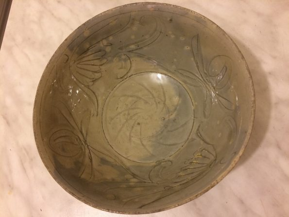 Chinese Song Dynasty bowl