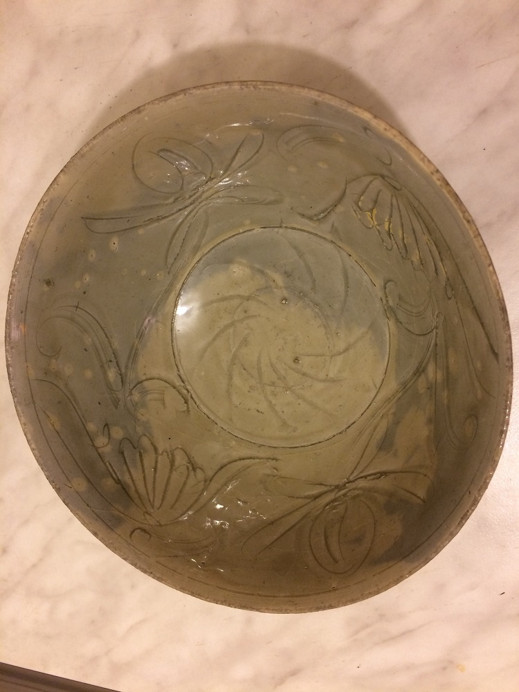 Southern Song Dynasty bowl found in Indonesia