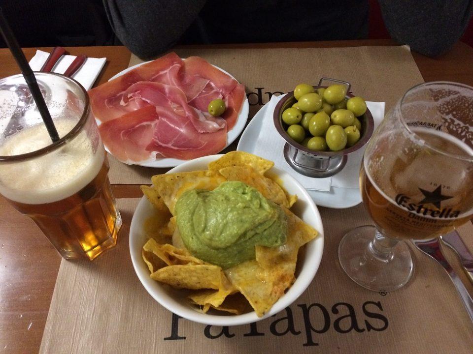 PaTapas Barcelona