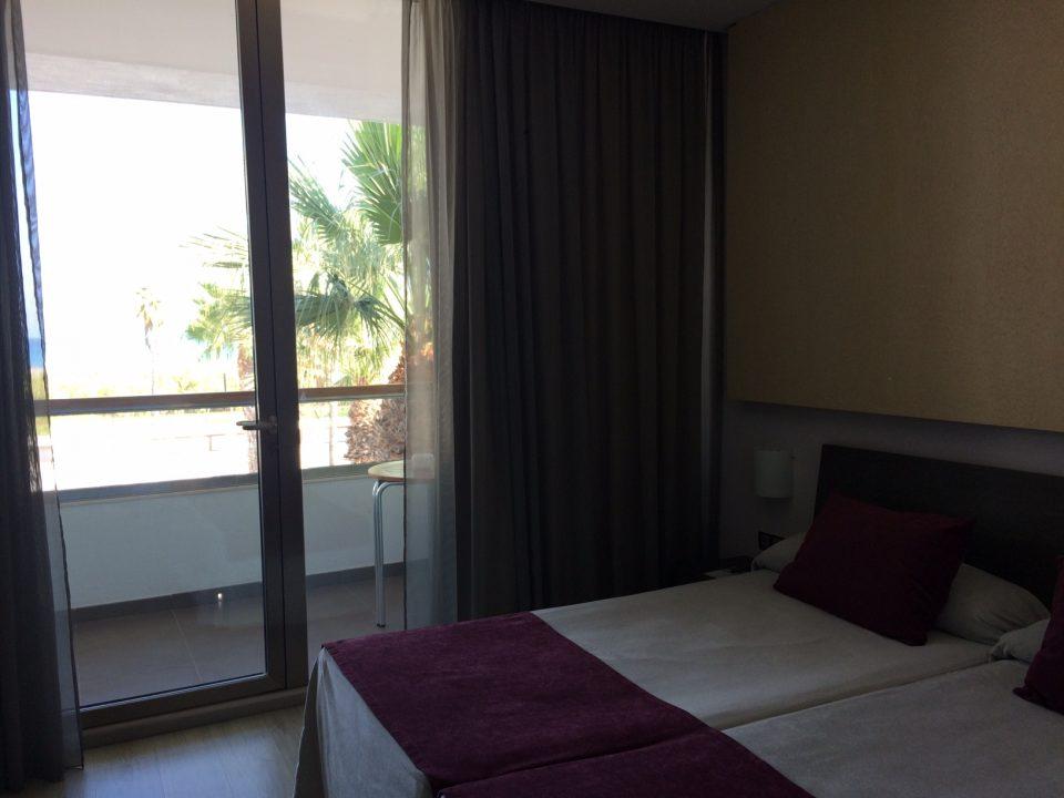 Els Arenals Hotel